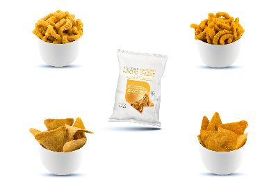 Chips Mix 1