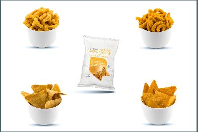 Chips Pakket