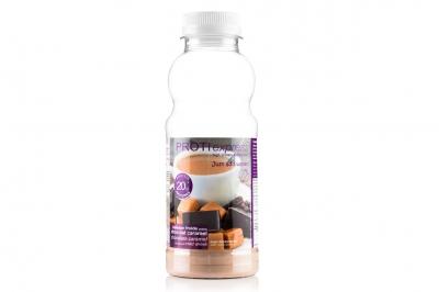 Protishake Chocolade-Karamel