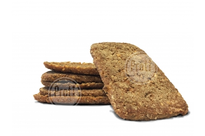 Bruin Toastbrood