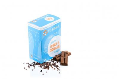 ProBreak Crunchy Chocowafel