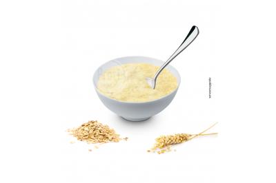 Havermout Crunchy