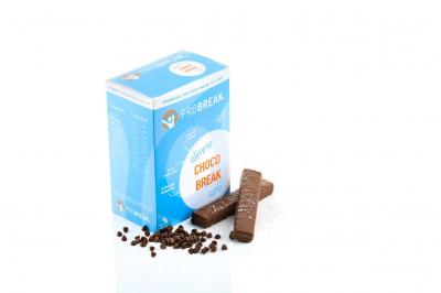 Probreak Choco Break Wafel