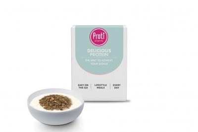Proteïne Ontbijt Mix