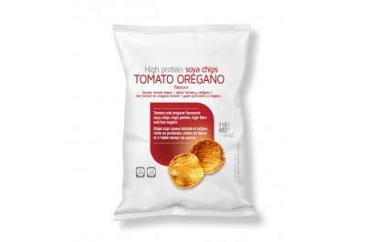 Chips Tomaat & Oregano