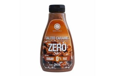 Rabeko Salty Caramel siroop