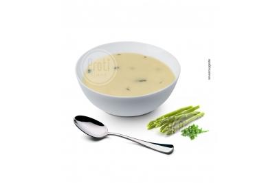 Proteïne soep Aspergesmaak