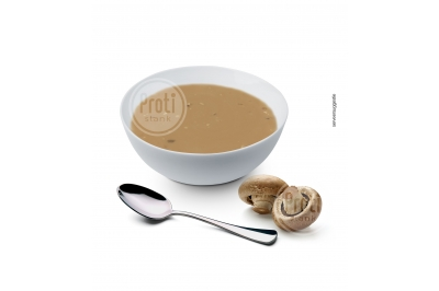 Proteïne soep Champignon