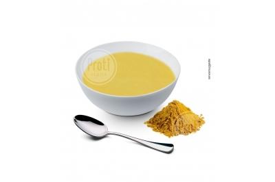 Proteïne soep Kip currysmaak