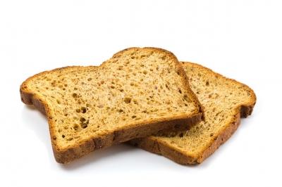 Toast naturel