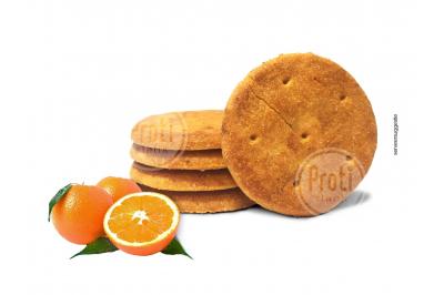 Koekjes Sinaasappel