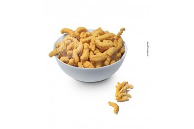 Chips Sour Cream Zipper