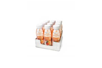 Proteïne Smoothies-Perzik passievrucht
