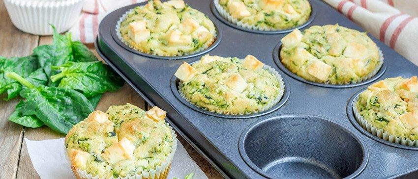 hartige-muffins-proteine-dieet-recept