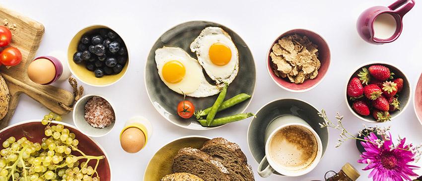 Dieet tips tegen honger