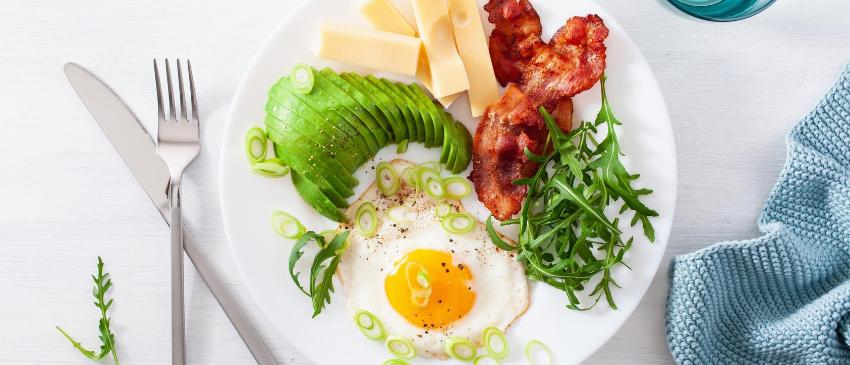 Wat mag je eten bij een koolhydraatarm dieet?