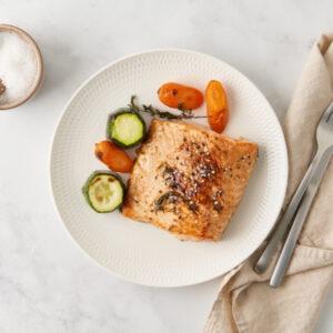 Heerlijke koolhydraatarme diner recepten Protislank