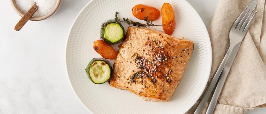 Heerlijke koolhydraatarme diner recepten