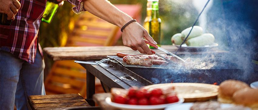 Koolhydraatarme BBQ tips
